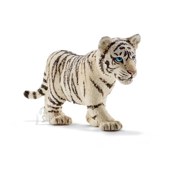 Schleich mängukuju valge Tiigrikutsikas