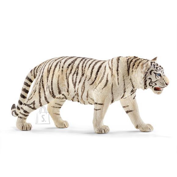 Schleich mängukuju valge Tiiger