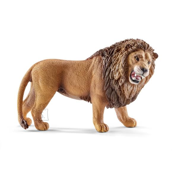 Schleich mängukuju möirgav Lõvi