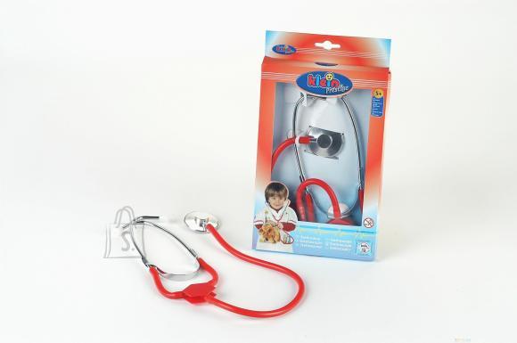 Klein mängu stetoskoop