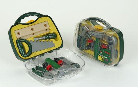 Klein mängu tööriistakomplekt Bosch
