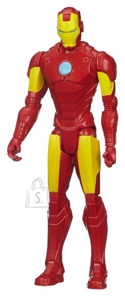 Avengers mängukujud Titan Hero