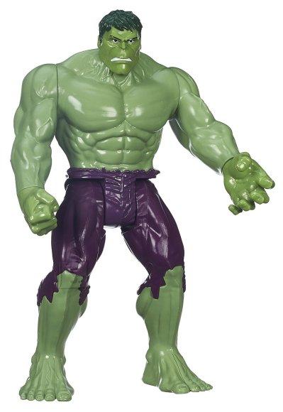 Avengers mängukuju Titan Hero Hulk