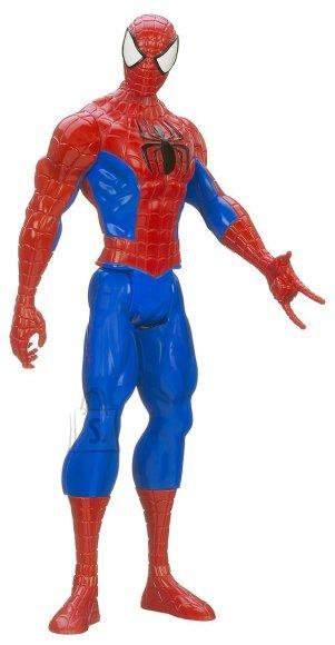 Spiderman mängukuju Titan Hero