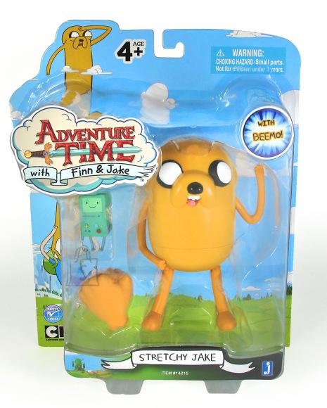 Adventure Time mängukujud 12.5 cm