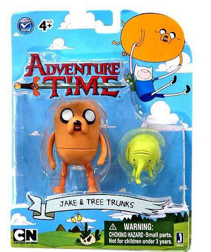 Adventure Time mängukujud 7.5 cm