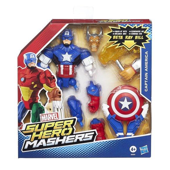 Avengers mängukujud Super Hero