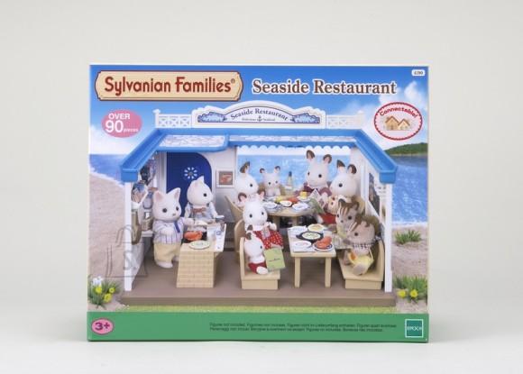 Sylvanian Families mängukomplekt Mererestoran