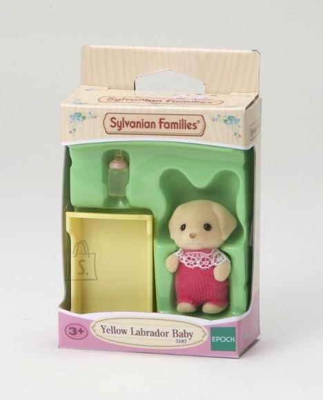 Sylvanian Families mängukomplekt Labradori laps