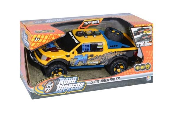 Toy State heli ja valgustusega Street Race mänguautod