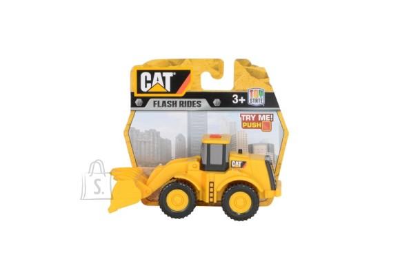 Toy State heli ja valgustusega mängusõiduk Cat