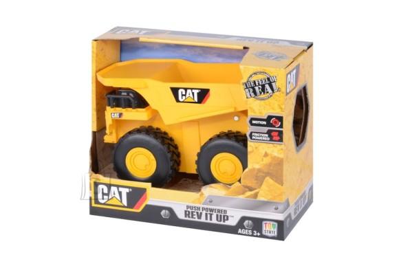 Toy State motoriseeritud Cat mängusõiduk
