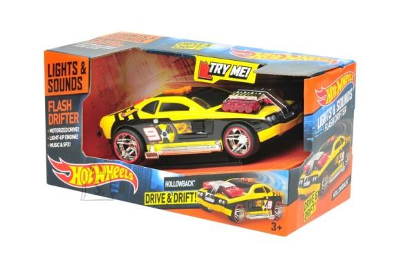 Toy State eriefektidega Street Race mänguauto