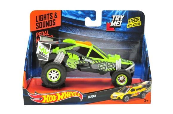 Toy State heli ja valgustusega mänguauto