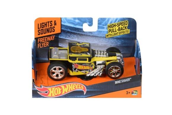 Toy State mini mänguauto