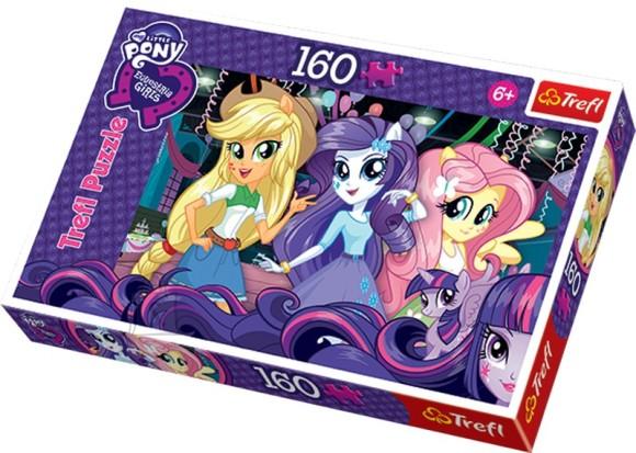 Trefl pusle My Little Pony 160tk