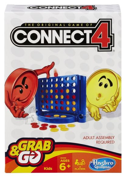Hasbro lauamäng Connect 4