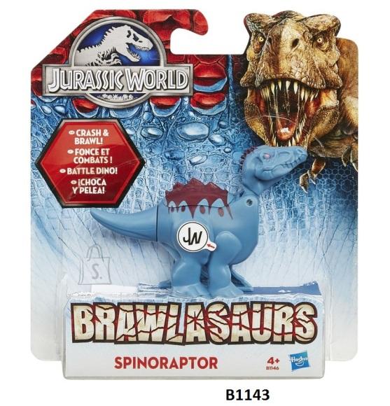 Jurassic World mängutegelane Dino kujud