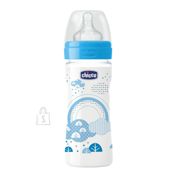 Chicco lutipudel 250ml