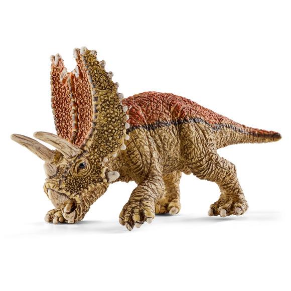 Schleich mängufiguur Pentaceratops