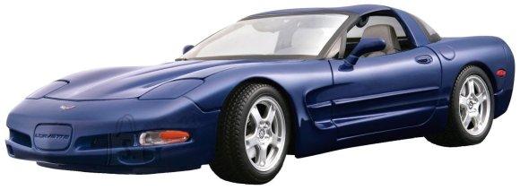 Bburago mudelauto Chevrolet Corvette 1:18