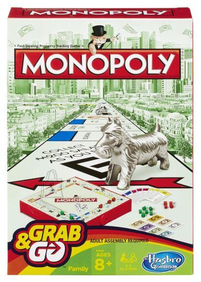 Monopoly reisi Monopoly