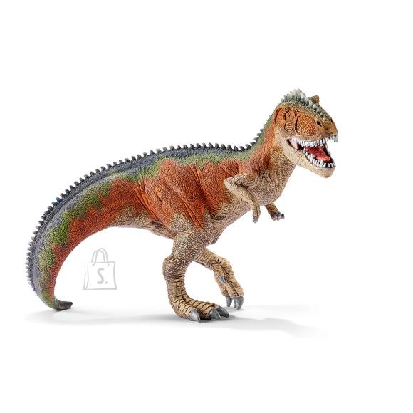 Schleich oranž mängukuju Giganotosaurus