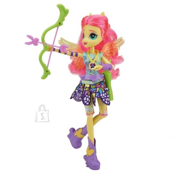 My Little Pony Equestria Sportlikud nukud