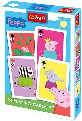 Trefl kaardimäng Peppa Pig