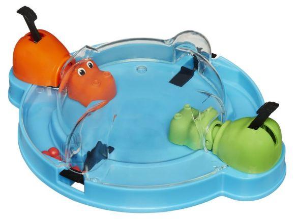 Hasbro lauamäng Hungry Hippo