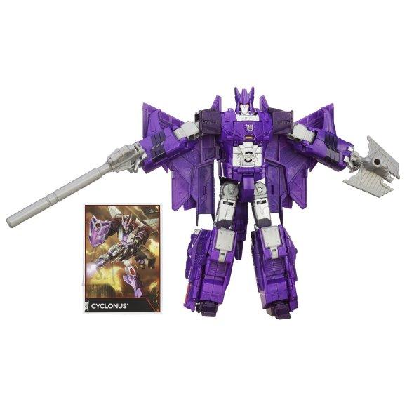 Transformers Generation Voyager kujud