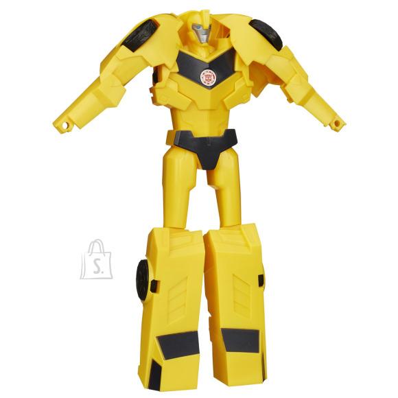 Transformers suured kujud