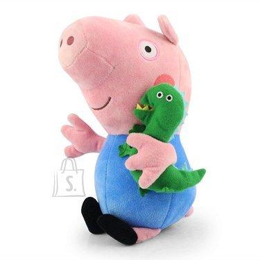 Peppa Pig George mänguasjaga 30 cm