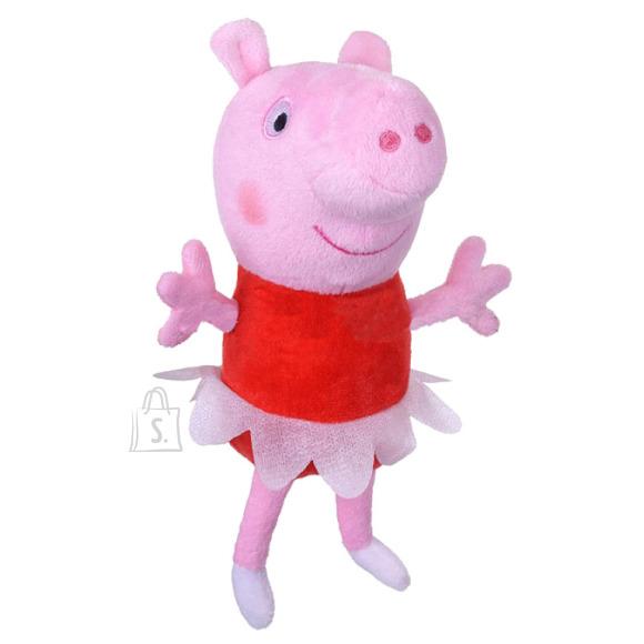 Peppa Pig Peppa baleriin 20cm