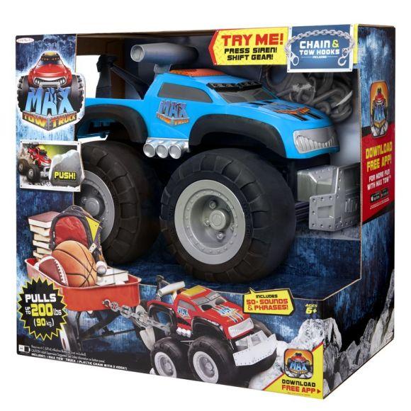 Max Tow Truck veok (max raskus 90kg)