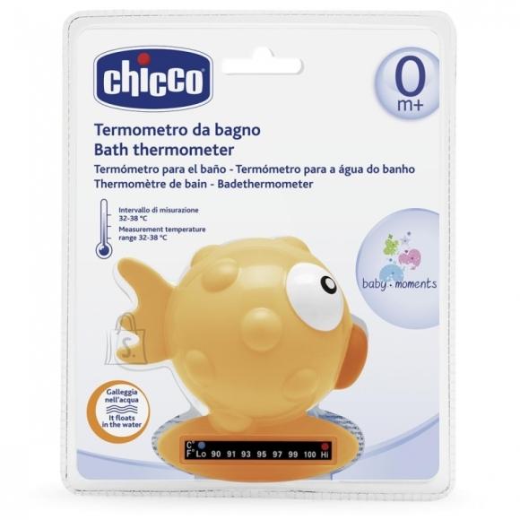Chicco kalakese vannitermomeeter