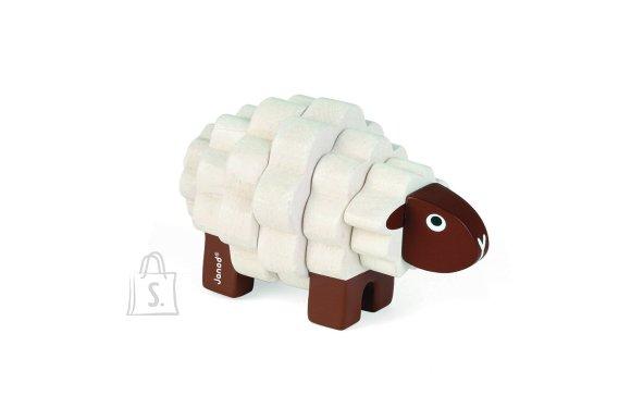 Janod puidust Lammas