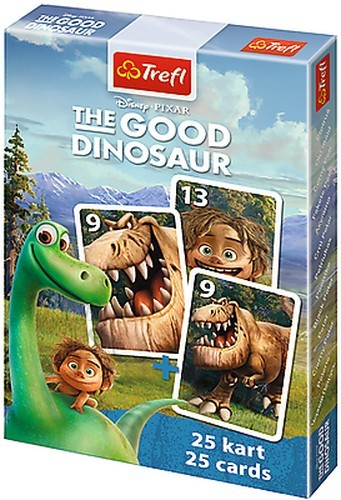 Trefl kaardimäng Good Dino