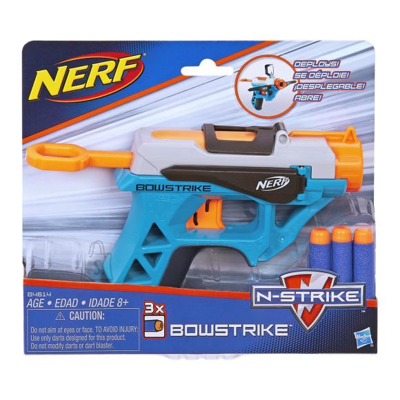 Nerf mängupüstol N-Strike Bowstrike