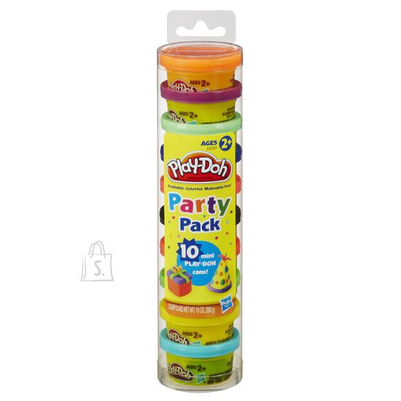 Play Doh voolimismassi peopakk 15 topsi