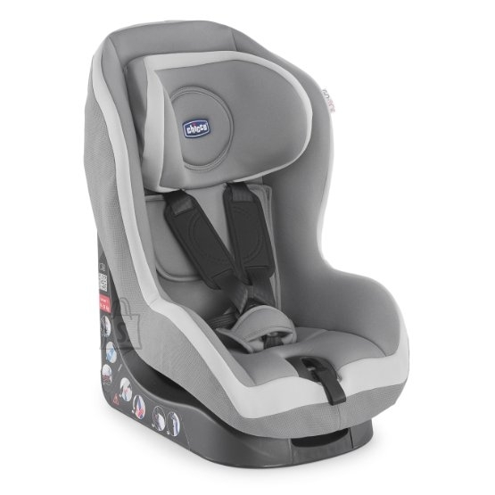 ce1a2d3fdf4 Chicco | Go-One turvatool Moon 9-18kg | SHOPPA.ee