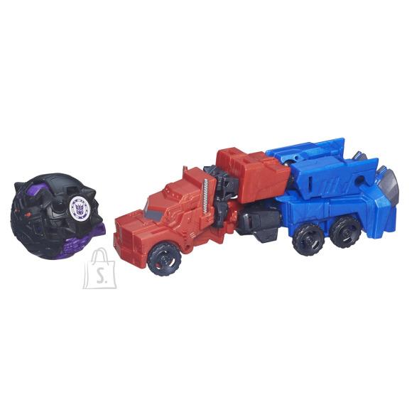 Transformers võistluskomplekt Rid Minicon