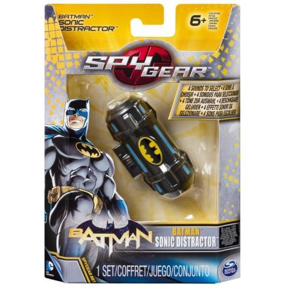 Spy Gear spioonikomplekt Batman