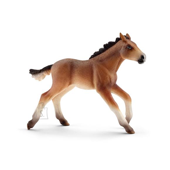 Schleich mänguloom Mustangi varss
