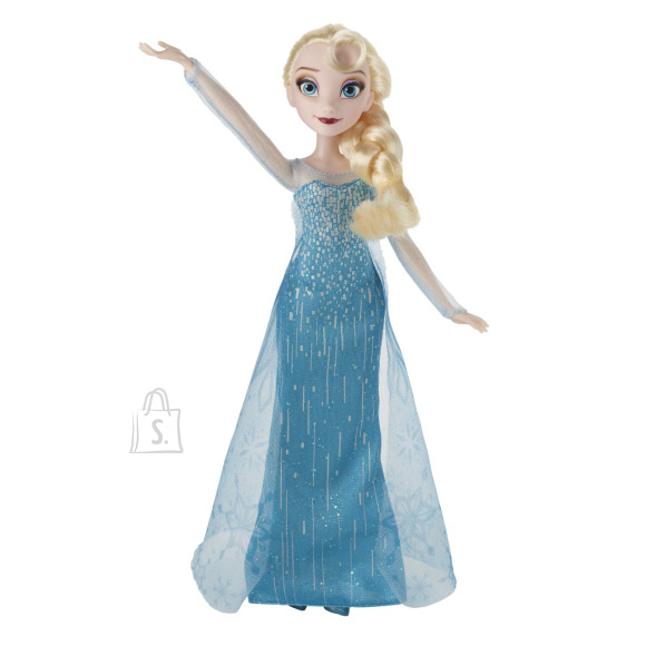 Frozen klassikaline nukk