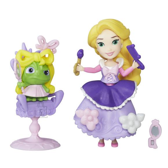 Disney printsessi mini nukk lisadega