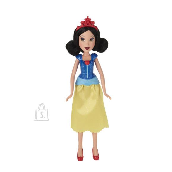 Disney printsessi nukk