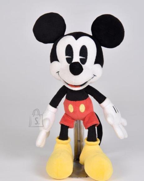 Disney mänguloom Miki-Hiir Vintage 25 cm