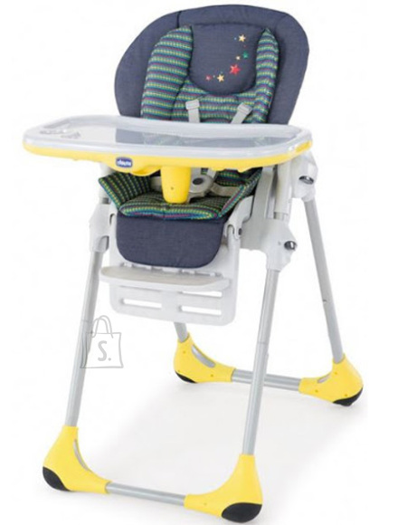 Chicco Polly 2in1 söötmistool Denim