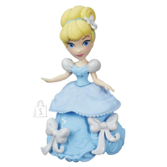 Disney printsess, mini nukk